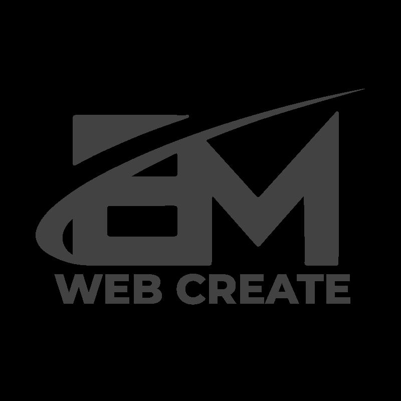 EM Web Create